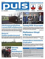 Puls Raciąża nr 11(70)2017